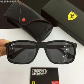 8d43649d2c8a1 Oculo Ferrari Masculino Original - Óculos no Mercado Livre Brasil