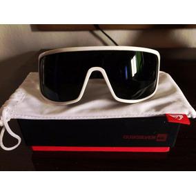 f2bb6a5ea056d Oculos Quiksilver Racer De Sol - Óculos no Mercado Livre Brasil