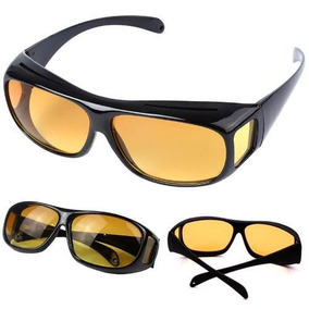 02a4742f6c0 Óculos Para Dirigir À Noite Sobrepõe Óculos De Grau