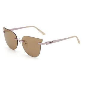 5158ffaff Oculos Solar Colcci Feminino Dourado - Óculos no Mercado Livre Brasil
