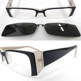 ce452988693ee Óculos Escuro Clip (de Encaixe) Importado De Sol - Óculos no Mercado ...