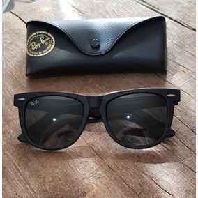 bf08de49c0318 Oculos Rayban Wayfarer 2140 Fosco - Óculos De Sol no Mercado Livre ...