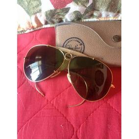 3c320ba3d Oculos Ray Bam Antigo Ban - Óculos no Mercado Livre Brasil