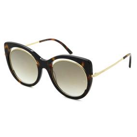 4a0eeca50d9c6 Ana Hickmann Ah9265 G21 54 - Lente 54mm - Óculos De Sol. R  440