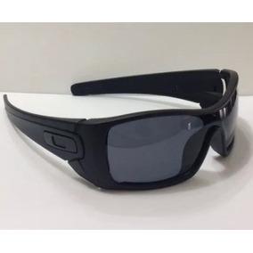 ca8a1f2fd808d Oculos Oakley Batwolf Preto Fosco - Óculos no Mercado Livre Brasil