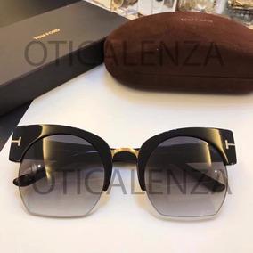 180a0a1030b4c Lentes Tom Ford - Óculos no Mercado Livre Brasil