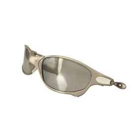 e17fa3d06 Brilho Do Sol Bijuterias De Oakley Juliet - Óculos no Mercado Livre ...