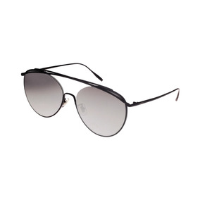 49a05c879 Óculos De Sol Luca Ones1987 Prata/preto 1009 Feminino Unico