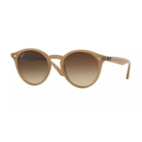 13eacf6a9b293 Oculos Redondo Acetato Ray Ban - Óculos no Mercado Livre Brasil