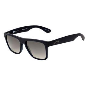 1bf4b90e02db4 Óculos De Sol Evk 04 Evoke Azul Vermelho Branco Lente Verde - Óculos ...