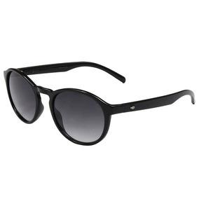 20816a8931219 Óculos De Sol Hb Gatsby Gloss Black Gradient Gray