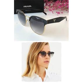 4e829bd4c030d Oculos Prada Pr 27 Os Feminino - Óculos no Mercado Livre Brasil