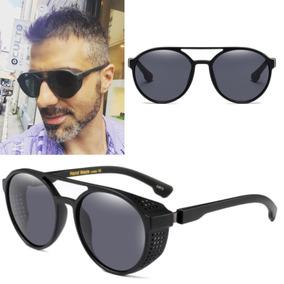 0f34e90230276 Óculos De Sol Proteção Lateral Uv 4000 - Óculos no Mercado Livre Brasil