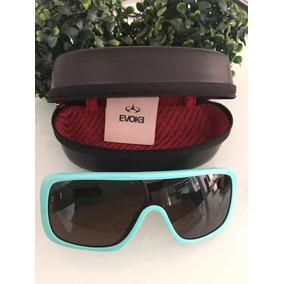 8aff5d4832c6e Oculos Evoke Amplifier Couro - Óculos no Mercado Livre Brasil