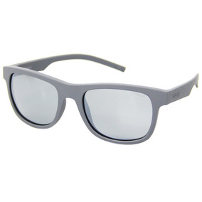 6172e8ff26b44 Óculos De Sol Polaroid 6015 Pequeno + Brinde Limpa Lentes