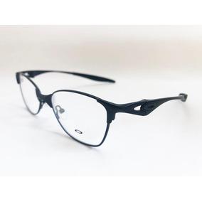13f4a0d9b36af Armação Óculos De Grau Oakley Bracket Original Frete Grátis