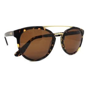 166f034e711fb Óculos De Sol Evoke Kosmopolite Ds 3 G21 Blond Turtle Gold