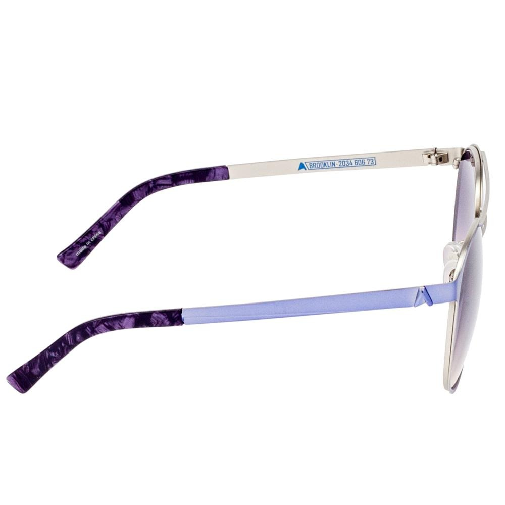 9a9390ff2fecf Óculos De Sol Unisex Brooklin 2034 Absurda - R  227,79 em Mercado Livre