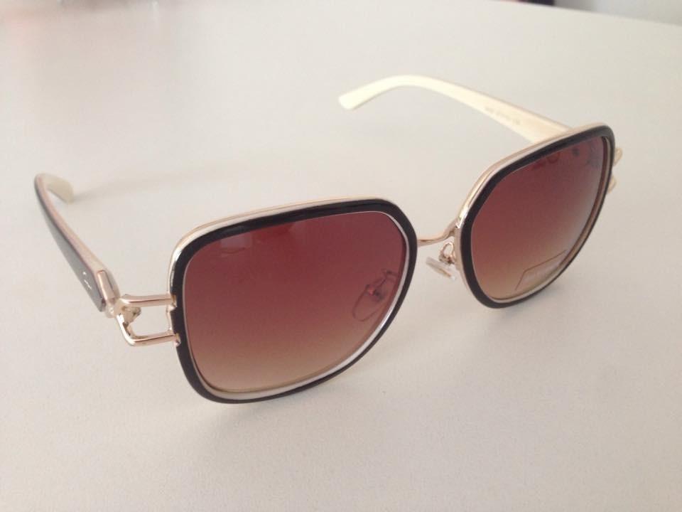 Oculos De Sol Feminino Ana Hickman Original + Brinde - R  120,00 em ... bcc7f90ebf