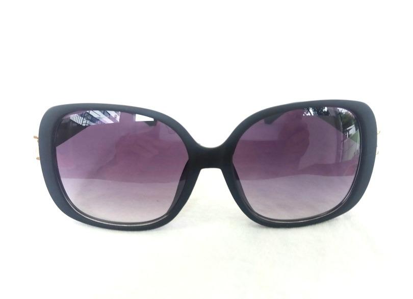 Óculos De Sol Feminino Ana Hickman Luxo Prime 50% Off - R  39,00 em ... 4f7cf472e8