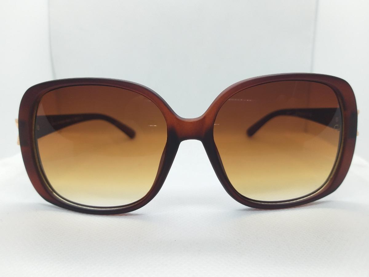 4adceee95d Kit 2 Oculos De Sol Grau Ana Hickman Original Barato - R  159
