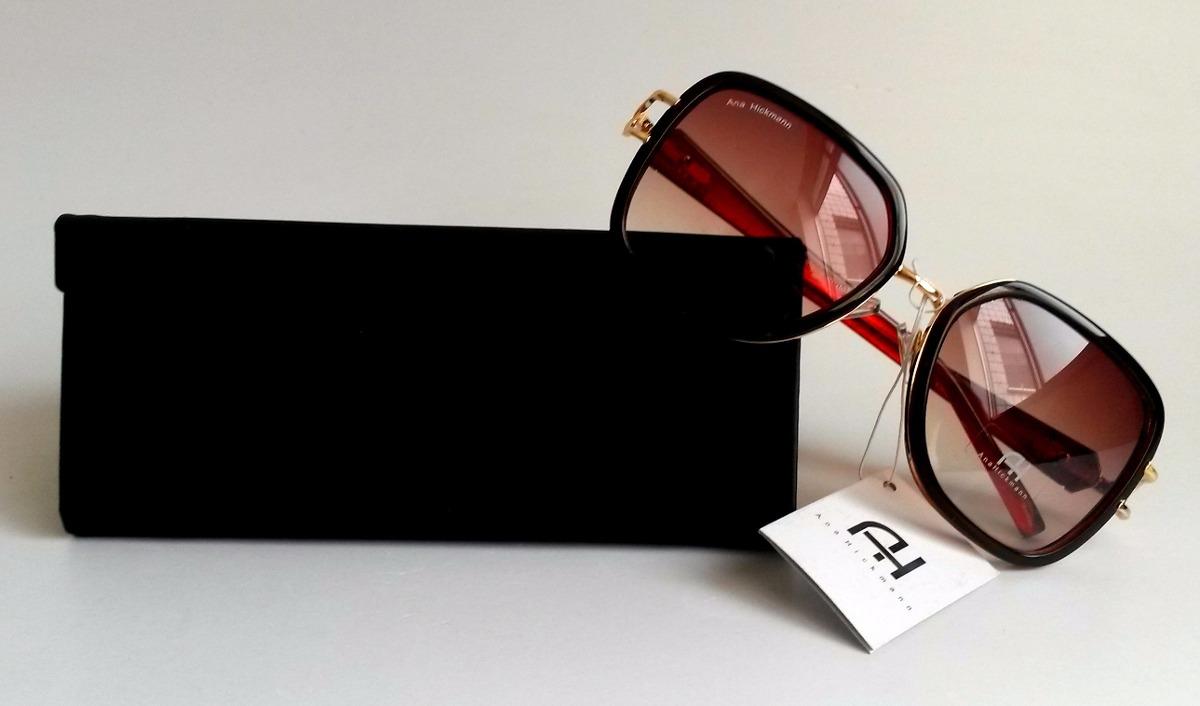 Óculos De Sol Feminino Ana Hickmann - R  129,99 em Mercado Livre 0b94d9e24f