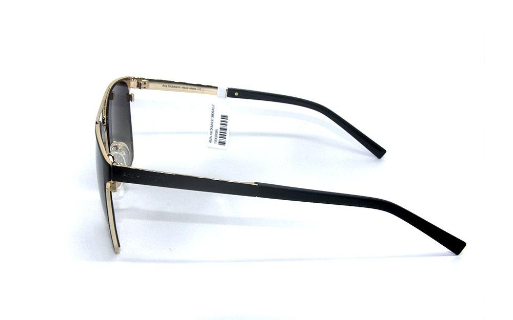 Óculos De Sol Feminino Ana Hickmann 3138 09a - R  319,00 em Mercado ... fa2b456f61