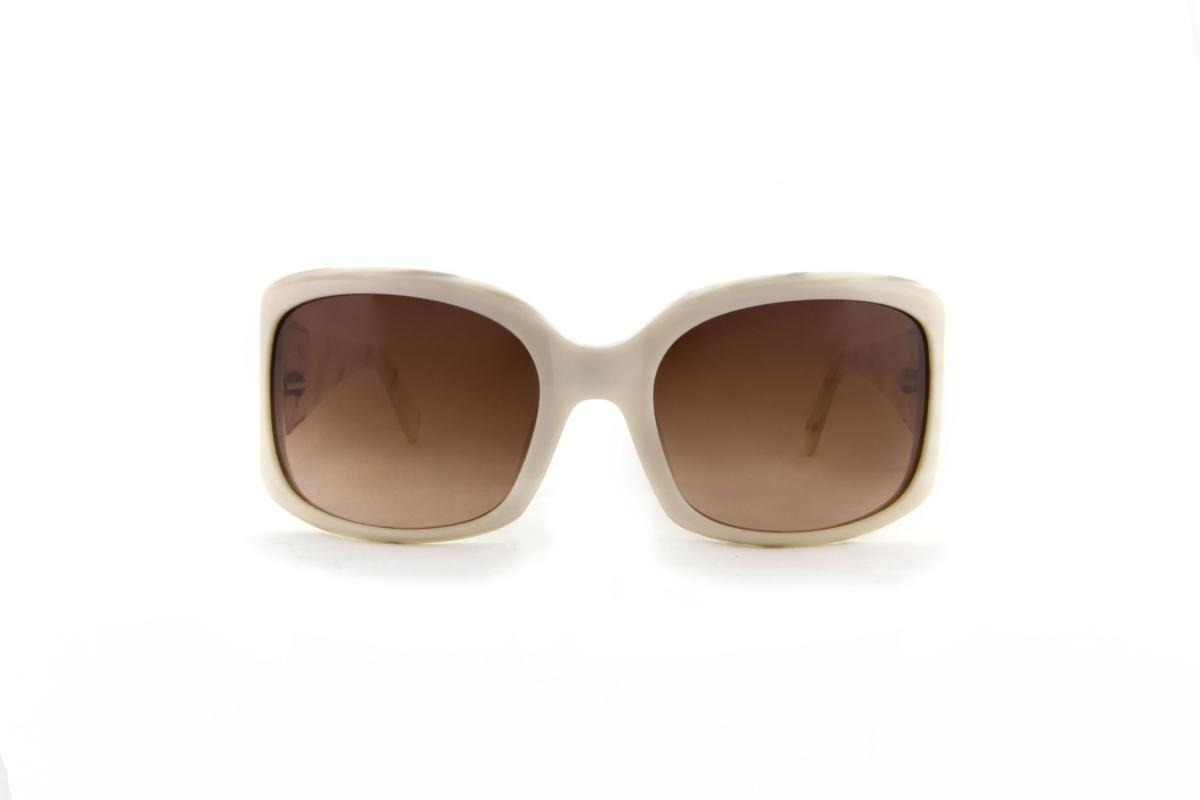 6e70d1b74fad3 Óculos De Sol Ana Hickmann Perolizado Lente Marrom - R  448,00 em ...