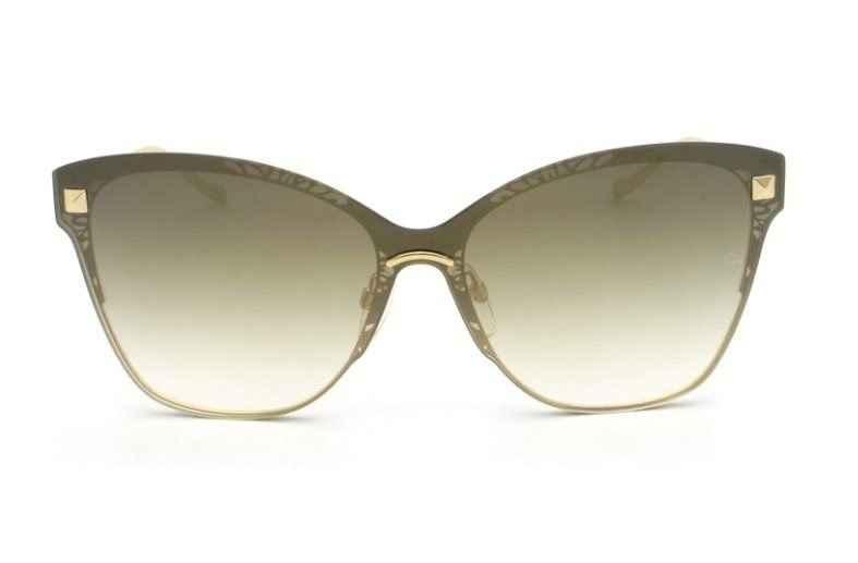 Oculos Sol Ana Hickmann Ah3169 04a Dourado L Dourada Espelha - R ... 14d1c81f72
