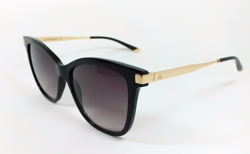 Óculos De Sol Feminino Ana Hickmann Ah9237 - Original - R  400,00 em ... 91f0cc28e0