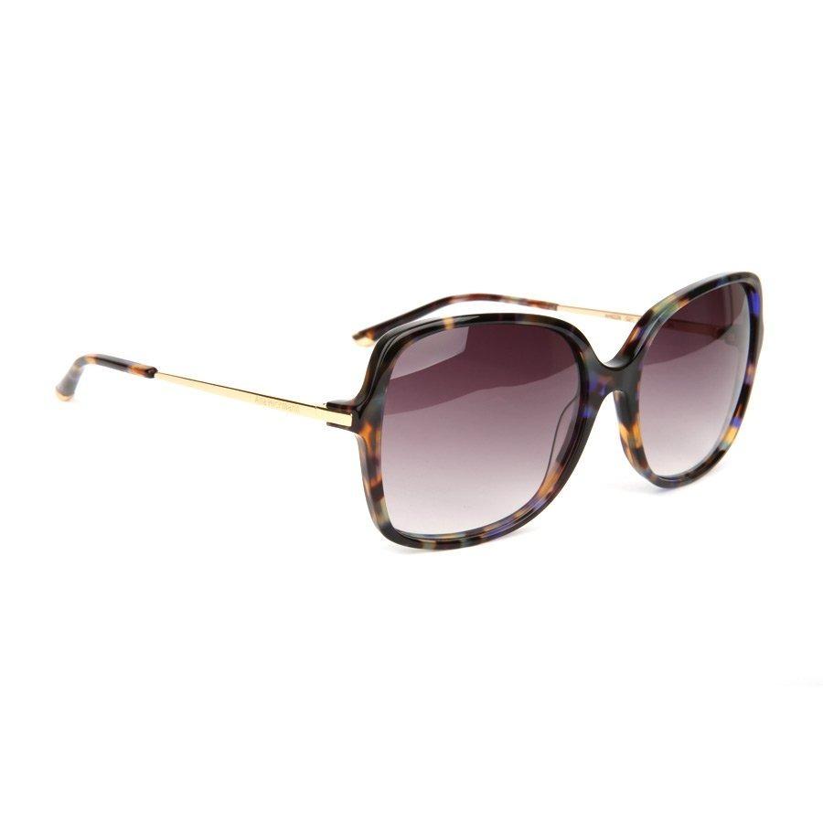 380146dd4b4df Óculos De Sol Ana Hickmann Feminino Ah9229 G21 - R  396,45 em ...