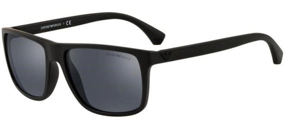 f9429395ad4d1 Óculos De Sol Emporio Armani Ea4033 5649 6q - R  389