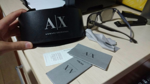 70b9fac2a óculos De Sol Armani Exchange | Gallo