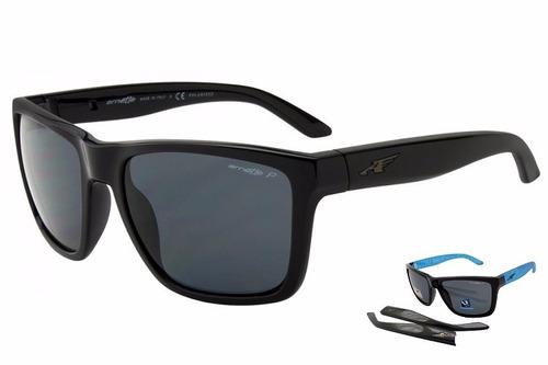 0c2125119e54d Óculos De Sol Arnette An 4177 Witch Doctor Troca Hastes - R  299
