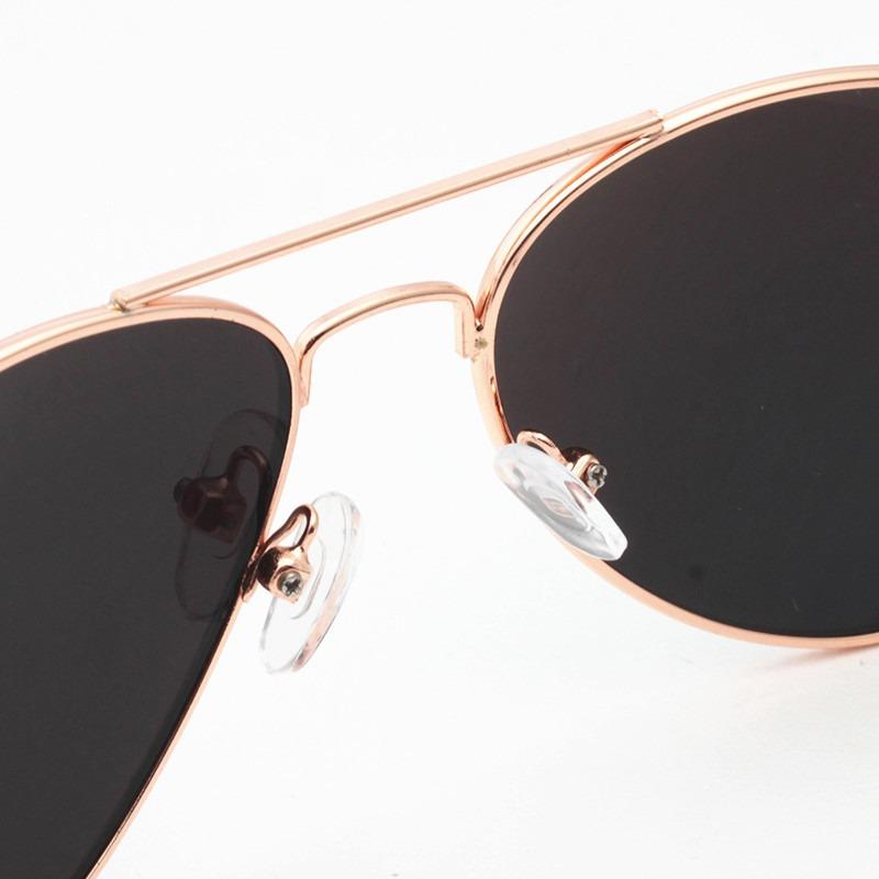ddc48124a9ee5 Óculos Sol Aviador Infantil Criança Uv400 Unissex + Brinde - R  19,49 em.  Oculos de Sol Infantil Nettuno Chicco ...