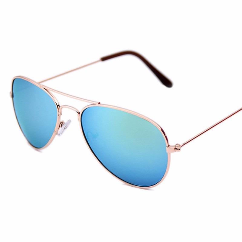 be0489bd708ae óculos sol aviador infantil menina menino crianças cores div. Carregando  zoom.