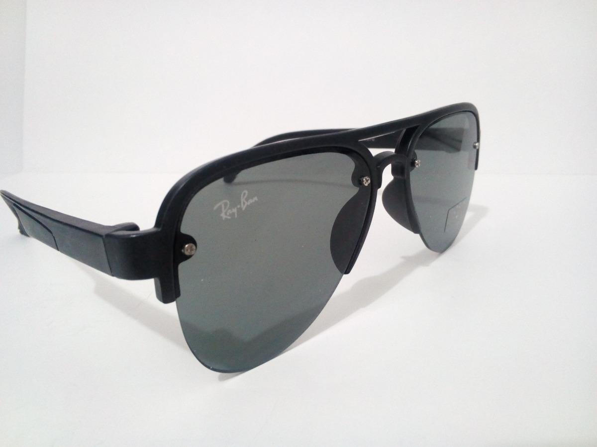 5ddbef9f84eb7 óculos sol aviador masculino feminino tam p. Carregando zoom.