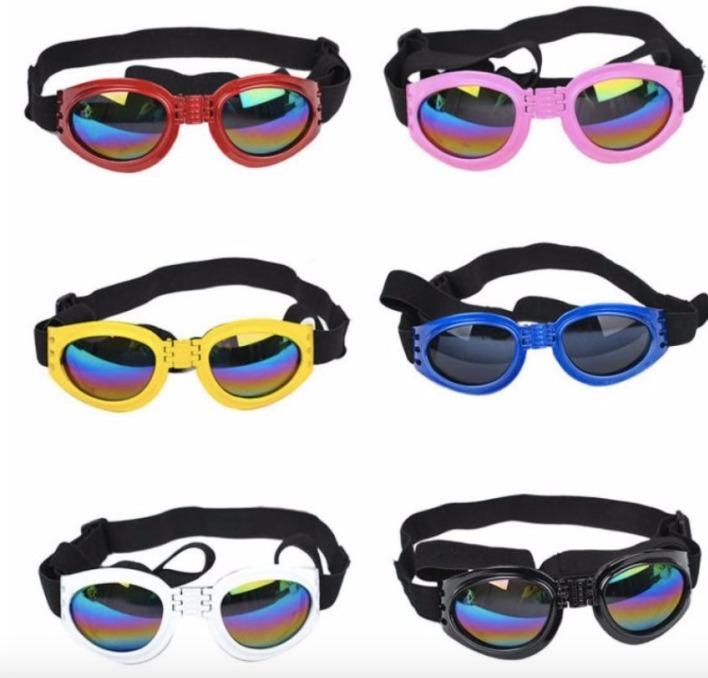 óculos sol cachorro cão cães pet proteção uv400 top barato ca898765c1