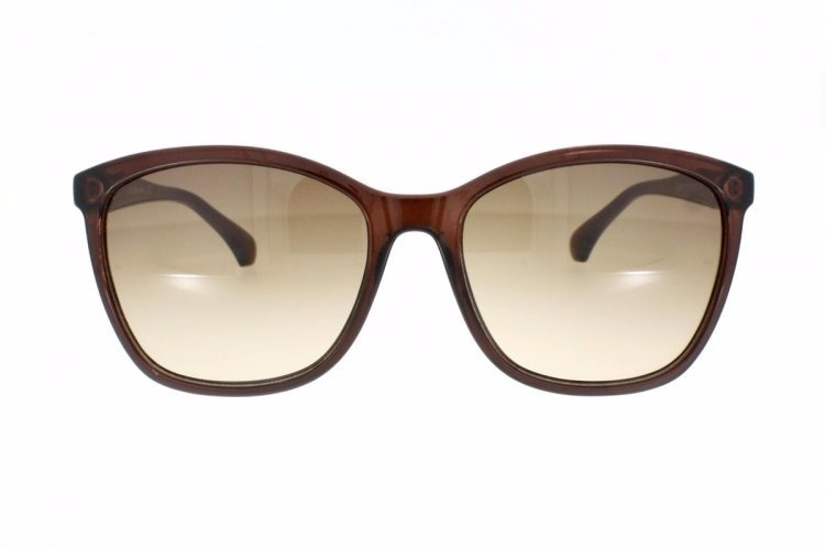 dfcadf1b6bb80 Óculos De Sol Feminino Calvin Klein Ckj812s 203 - R  398