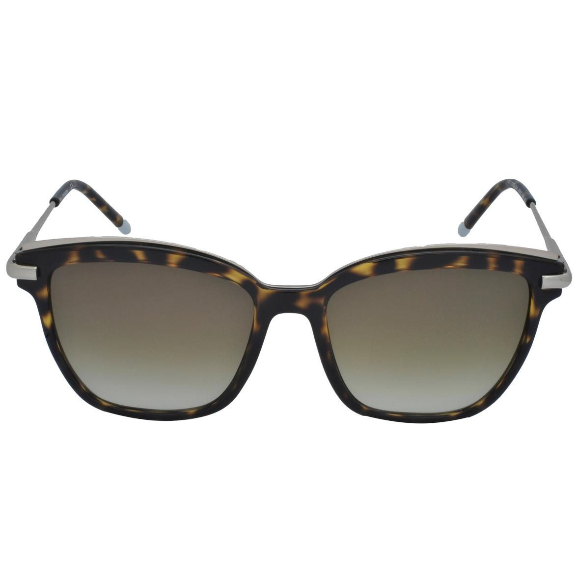 da6944bac7e9d Óculos De Sol Calvin Klein Feminino Original Ck1237s 214 - R  691,00 ...