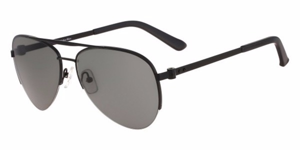 a3d8ed0bd82a5 Óculos De Sol Masculino Calvin Klein - Ck8000s 001 Original - R  200 ...