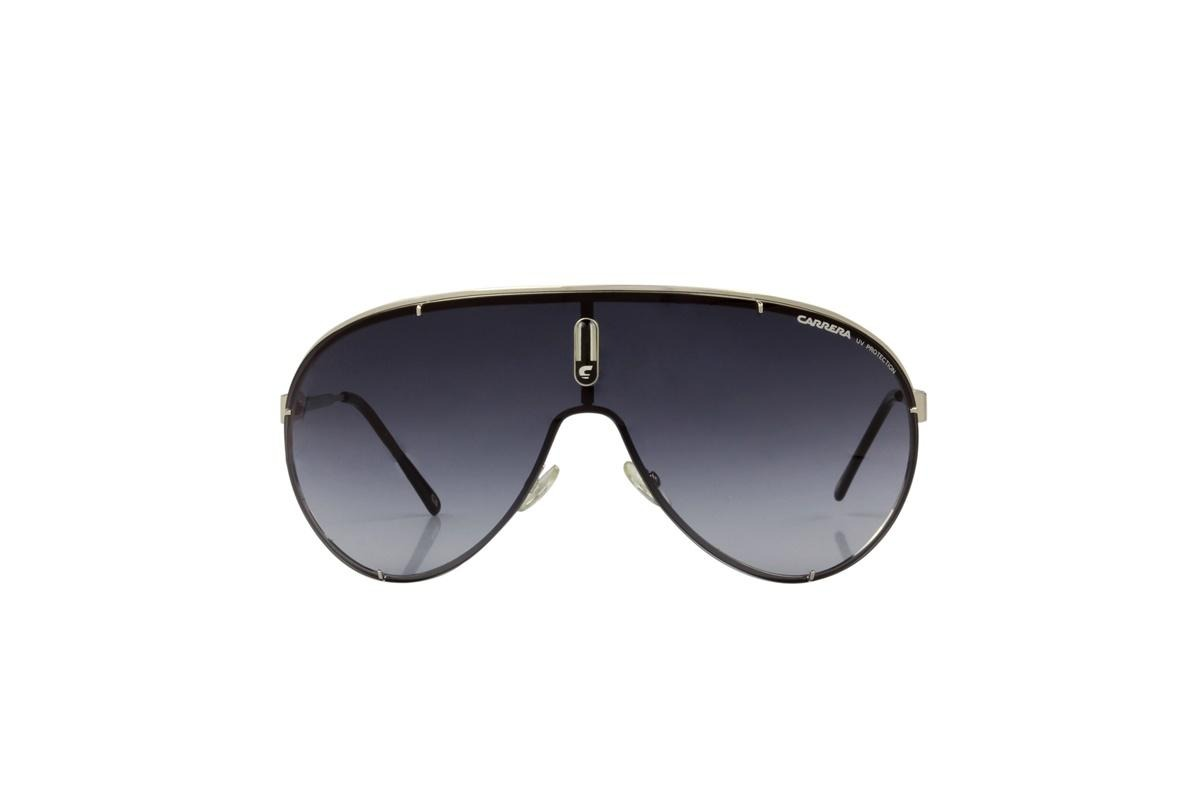 76fe35422fef8 ... 100% proteção uv prata lentes preto. Carregando zoom... óculos sol  carrera. Carregando zoom.