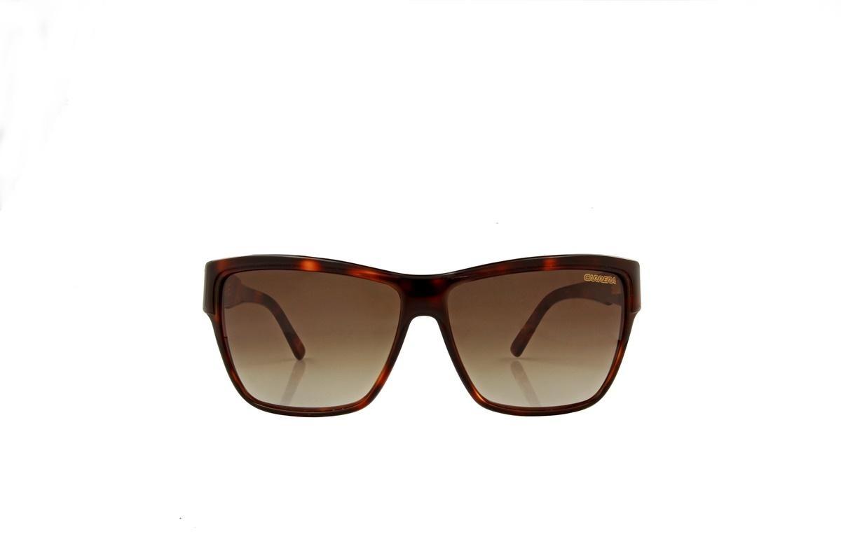 ac73142b1a099 Óculos De Sol Carrera 100% Proteção Uv Tartarugado - R  174