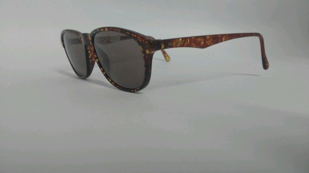 3ab7bf69cde11 Óculos De Sol Sunjet By Carrera Vintage Tartaruga 5268 52-15 - R ...