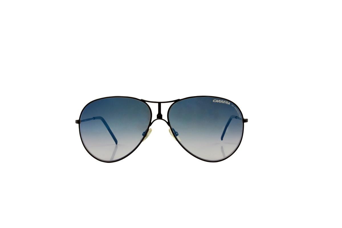 4ae0b290e89c6 ... 100% proteção uv preto lentes azul. Carregando zoom... óculos sol  carrera. Carregando zoom.