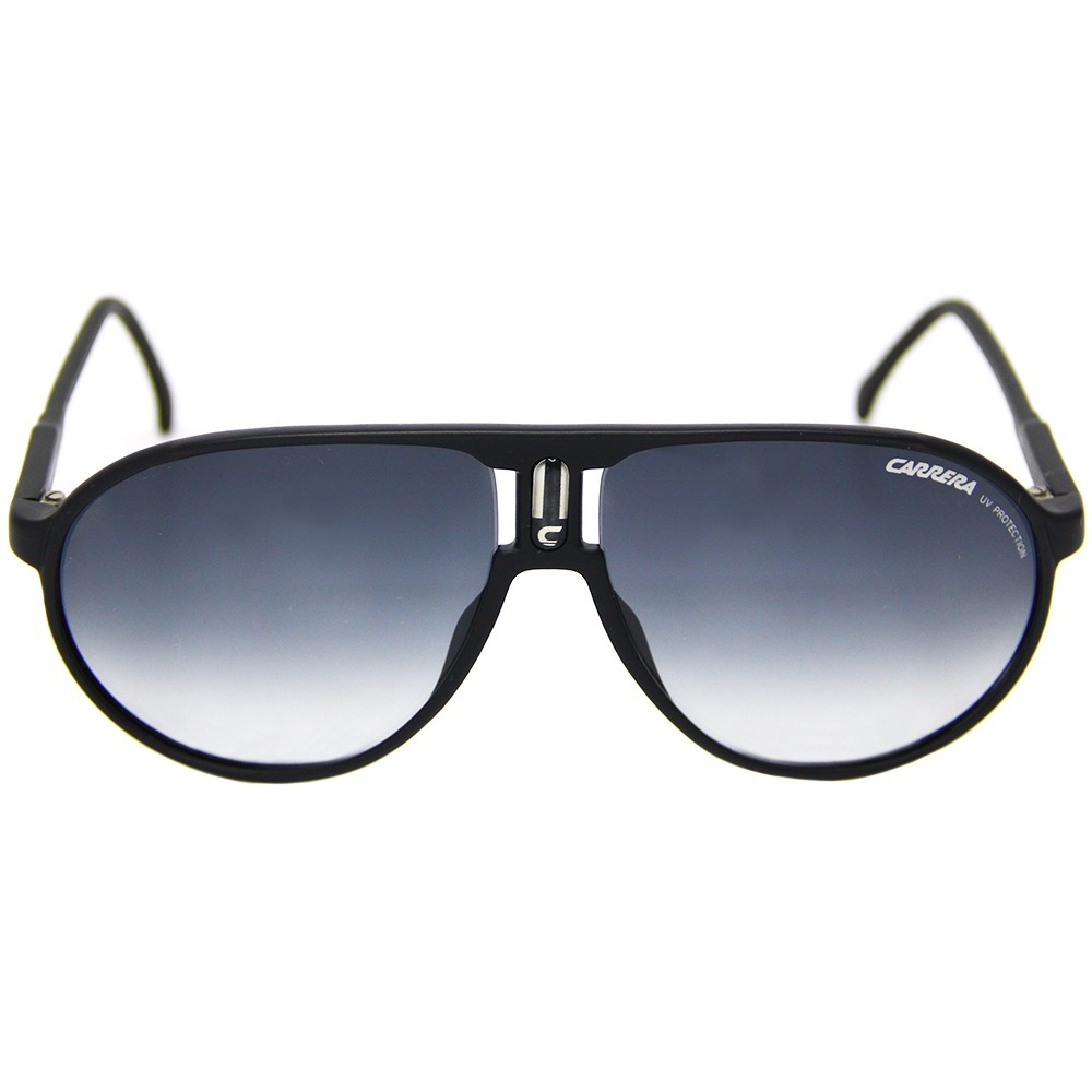 adef0ab2e32c7 Óculos De Sol Masculino Carrera Champion Original - R  389