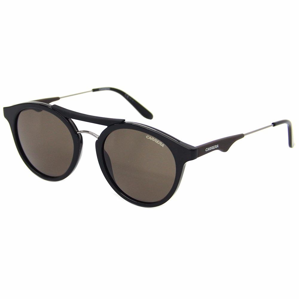 f33a4f6a8 Óculos Sol Carrera Redondo 6008 Promoção - R$ 429,49 em Mercado Livre