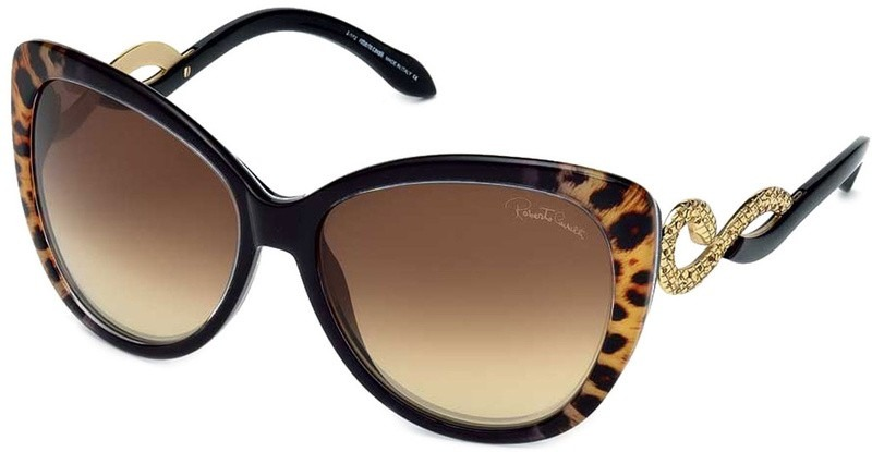 Oculos De Sol Roberto Cavalli Rc-736s 47f Novo Original - R  1.528 ... 54391a4746
