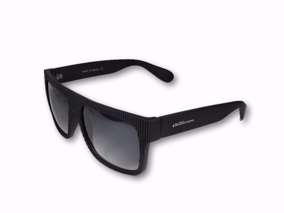 8ed348b478506 Óculos De Sol Masculino Esportivo Lançamento Chilli Beans. - R  45 ...