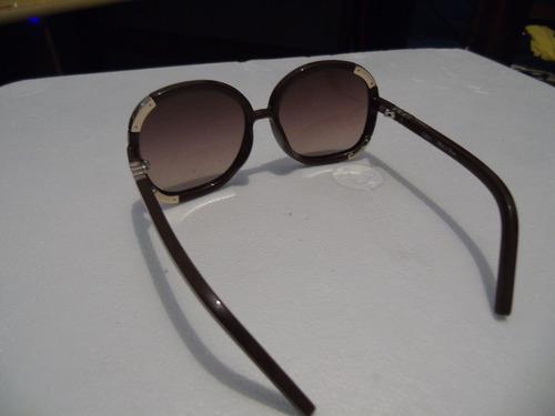 óculos sol chloé